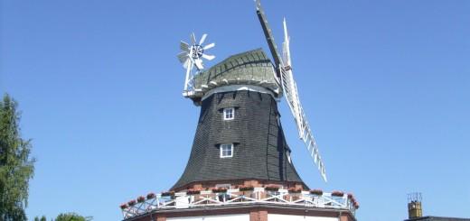 Mühle im Klützer Winkel