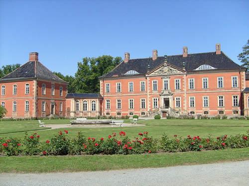 Schloss Bothmer Klütz